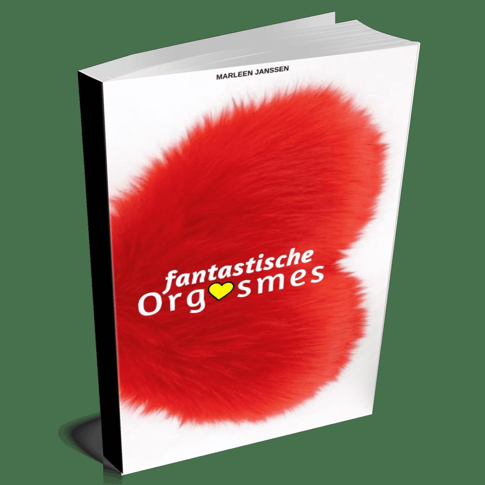 Jammer, de voorverkoop van mijn nieuwe boek Fantastische Orgasmes is voorbij. Maar... niet getreurd: vanaf 9 september a.s. is het te koop.